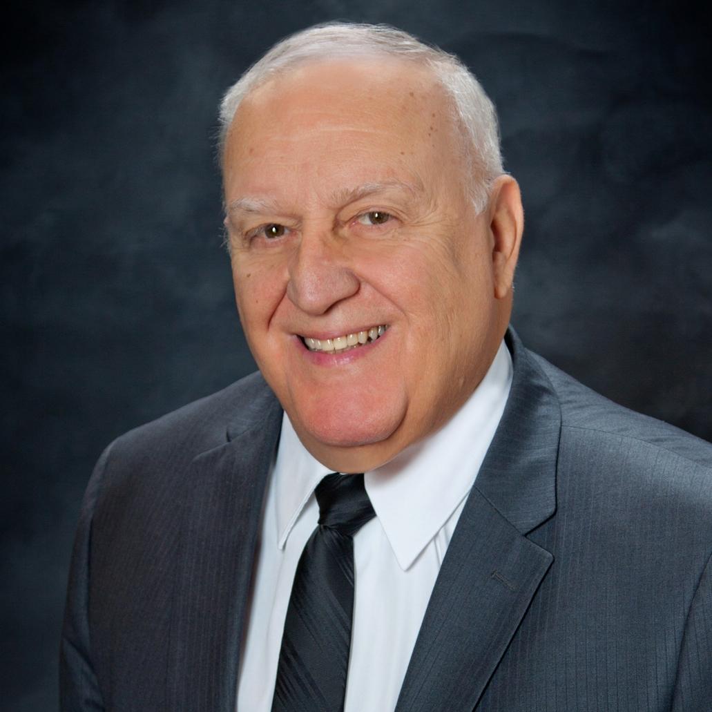 Patrick J. Corsi