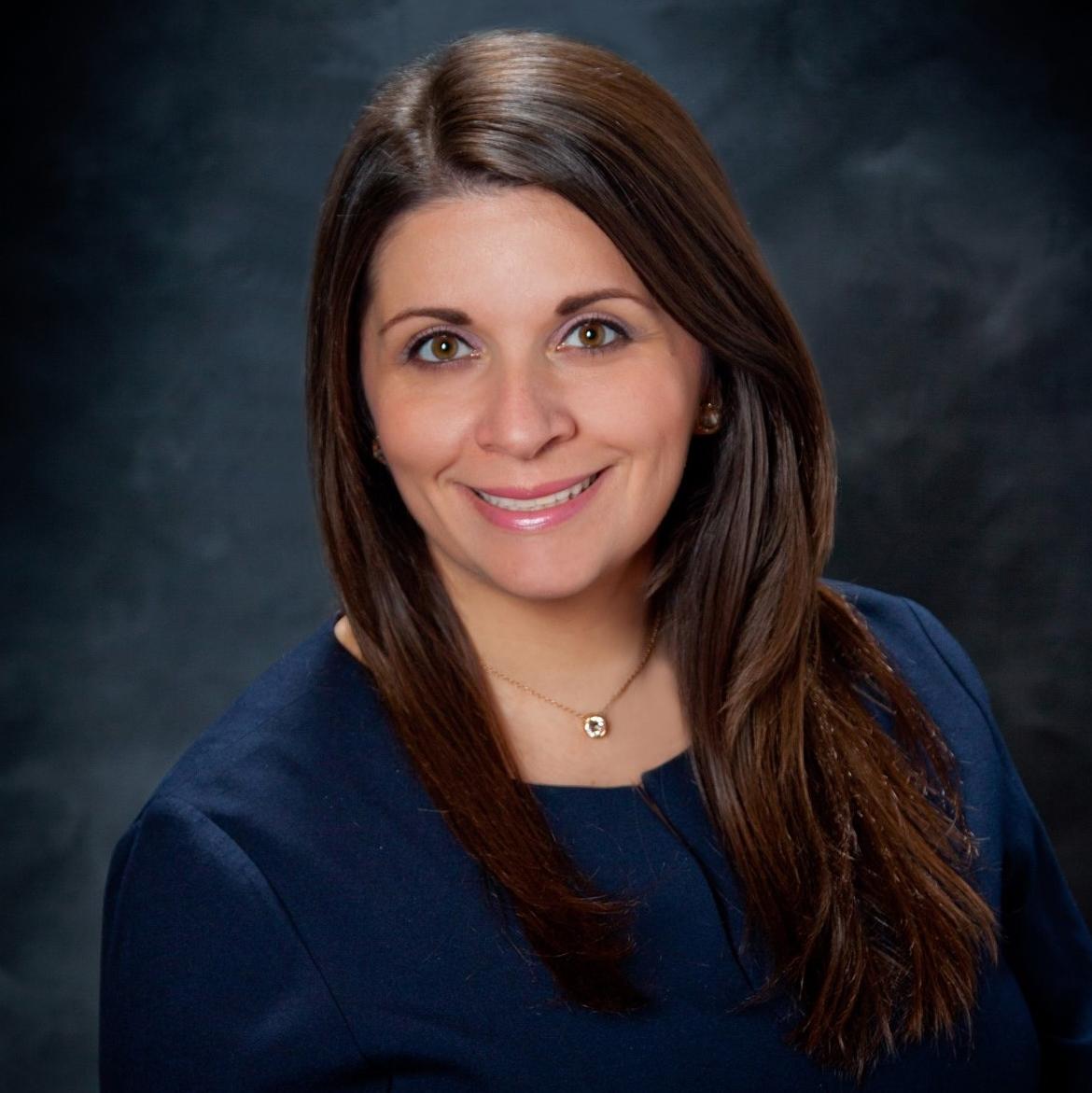 Angela P. Frazier, API