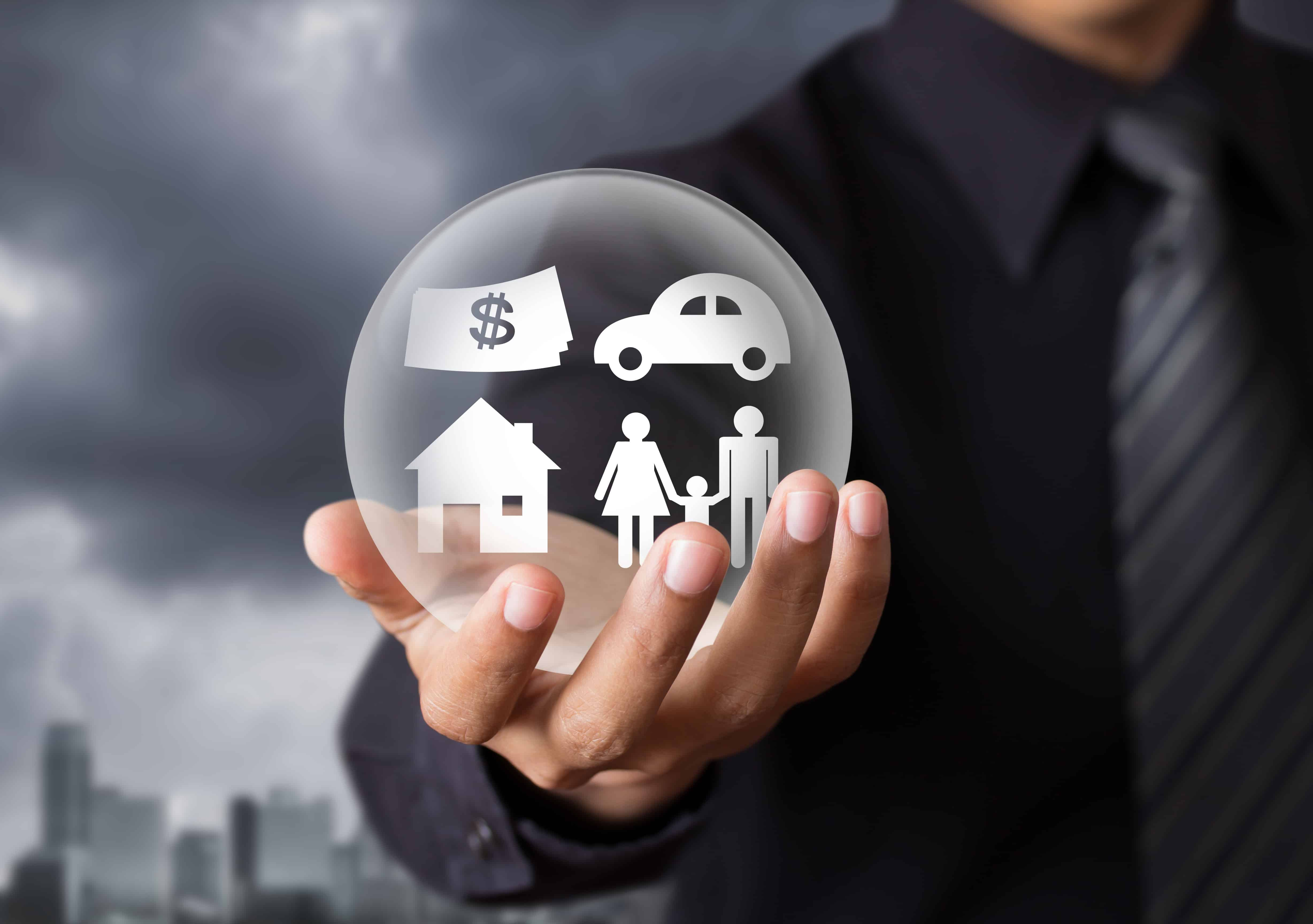 What Type of Insurance Do You Need & When