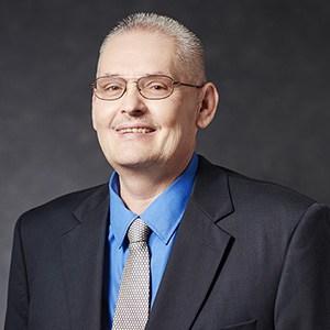 Mark S. Mohoroski, API