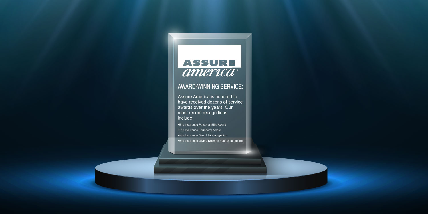 ASSURE AMERICA AWARDS