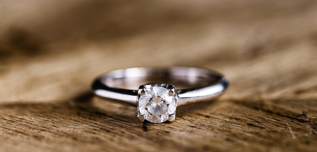 Should You Insure Your Engagement Ring?