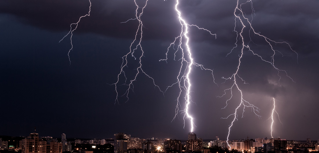 Do You Know How to Stay Safe When Lightning Strikes?