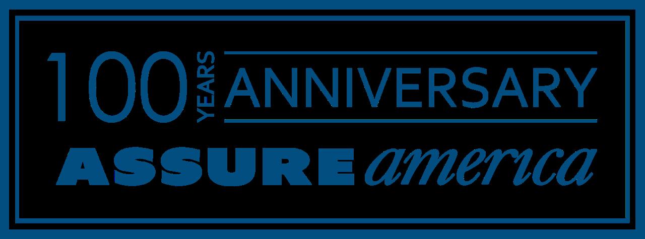 Assure America Corp. Marks 100th Anniversary